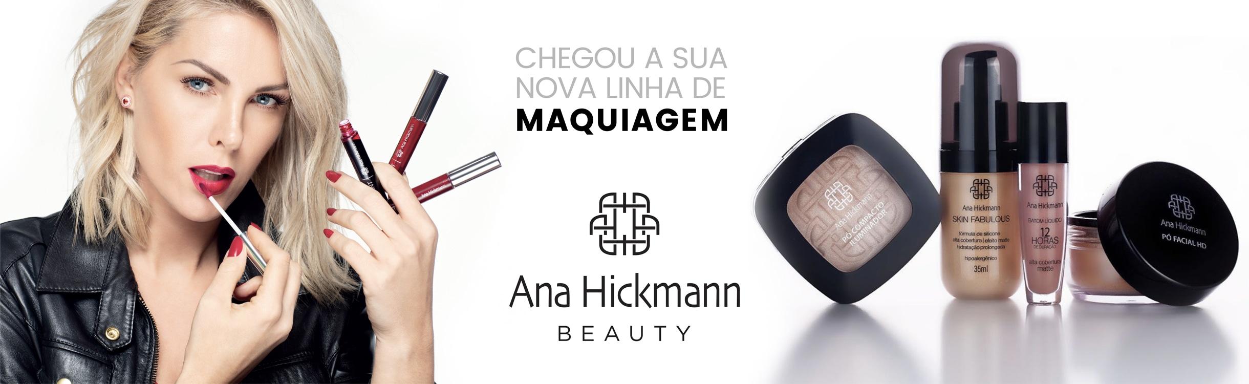 Ana hickmann beauty
