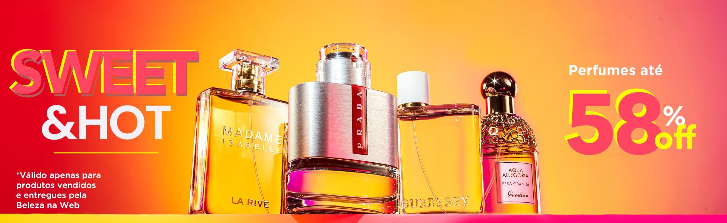 Mega Liquida | Especial Perfumes