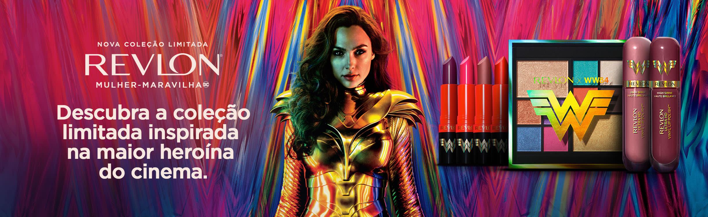 Revlon Wonder Woman - WW84™