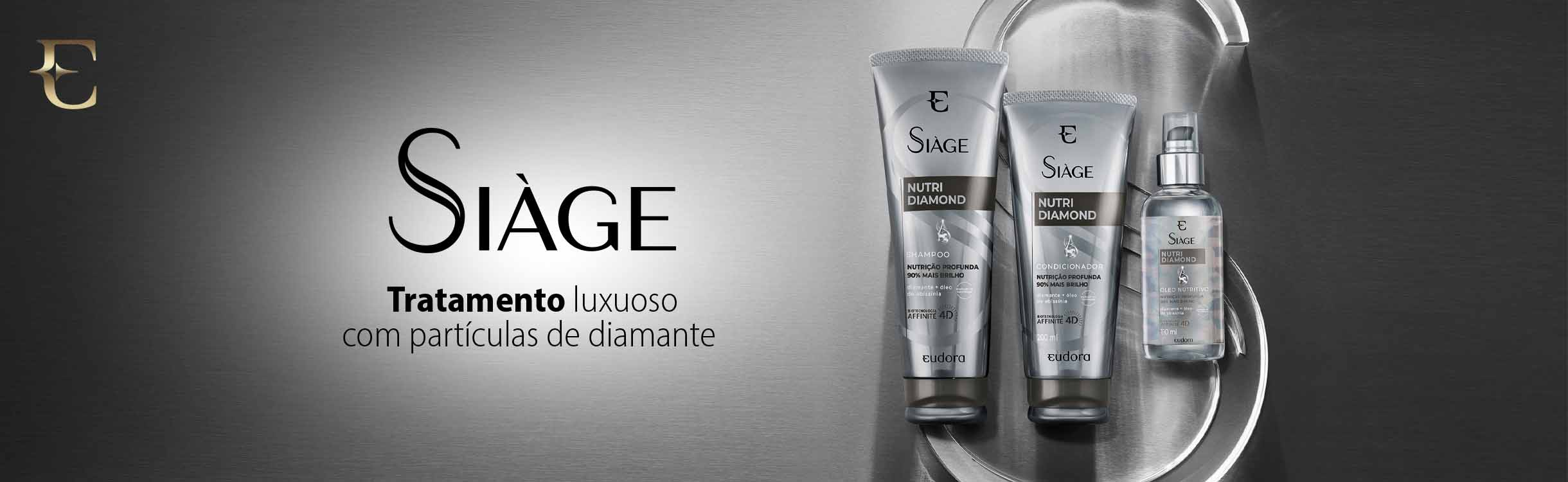 Siàge Nutri Diamond