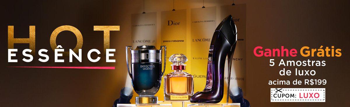 Top Marcas | Perfumes