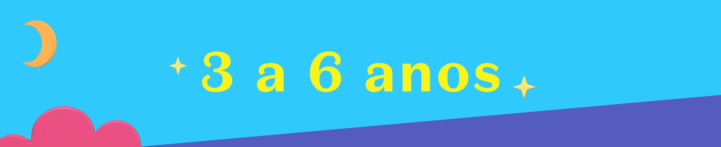 Dia das Crianças: presentes para 3 a 6 anos
