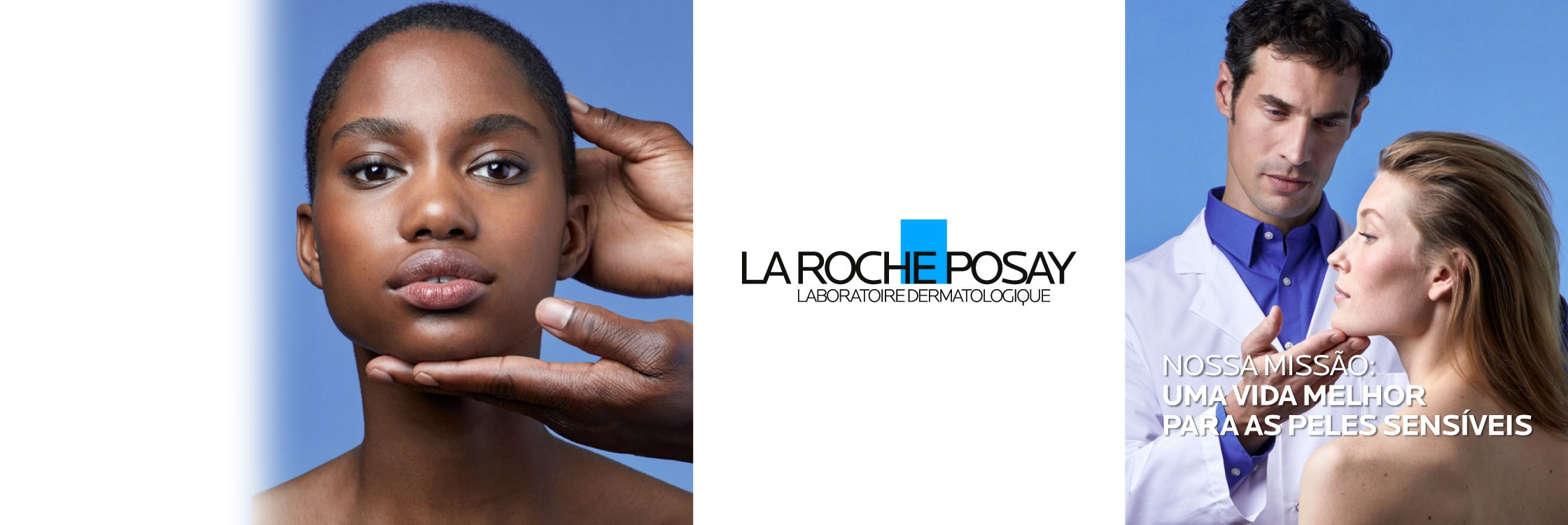 Kits La Roche-Posay de Tratamento de Pele