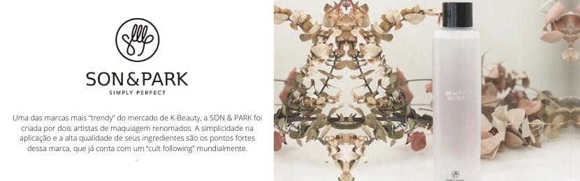 Son & Park para Rosto