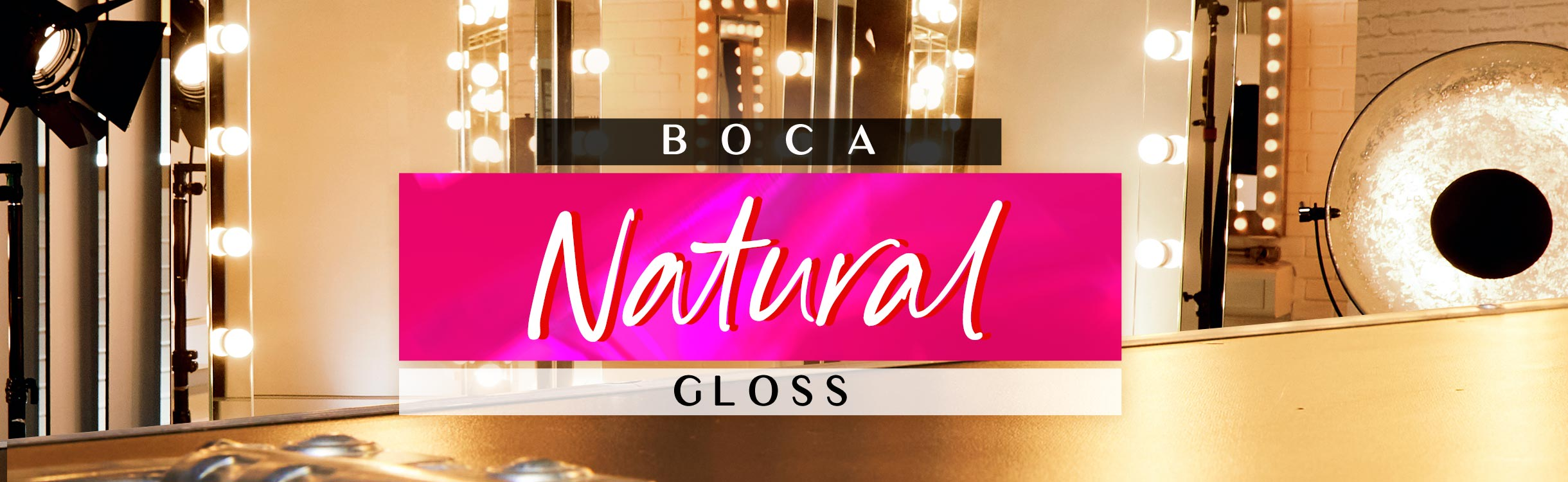 Boca Natural
