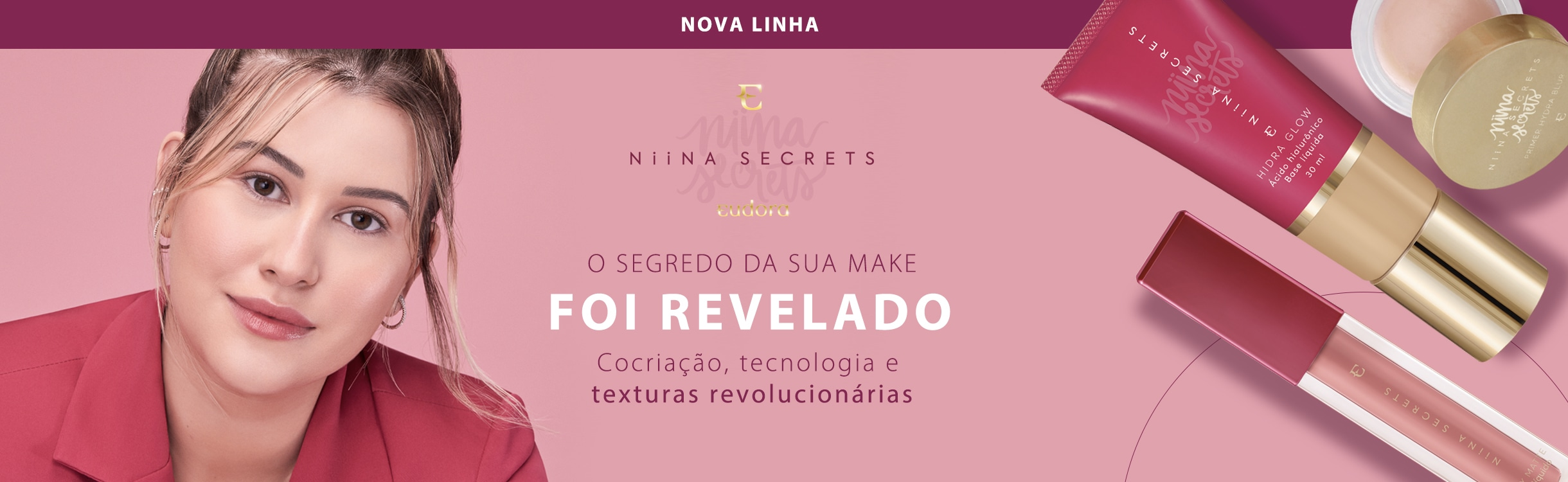 Eudora Niina Secrets
