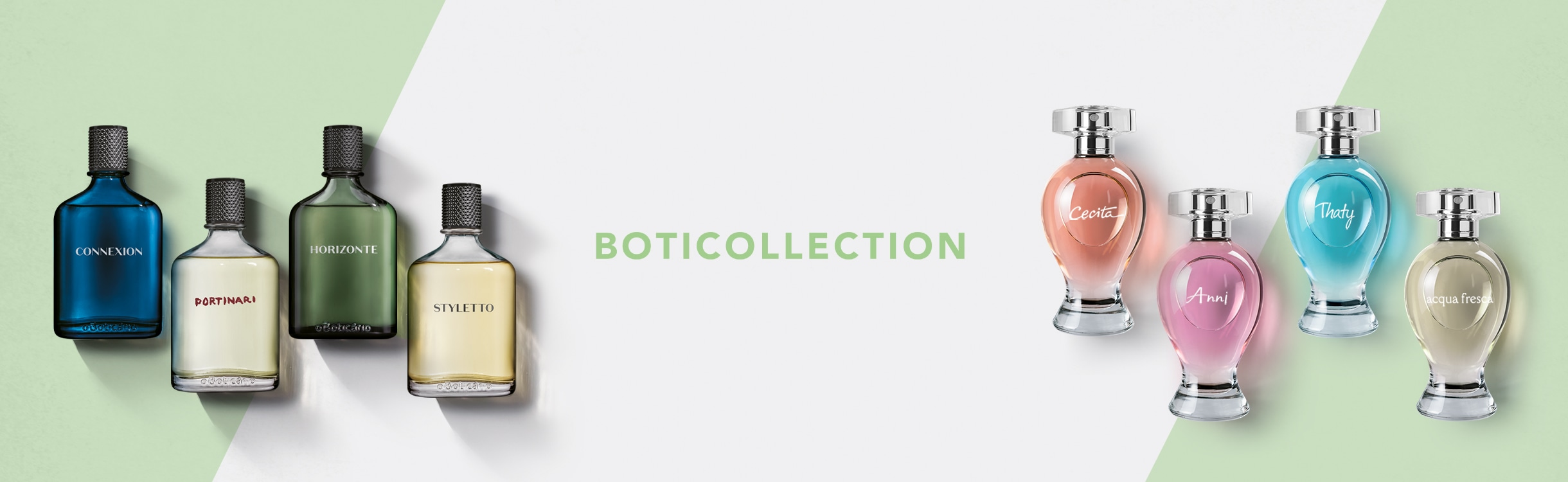 Boticollection Corpo e banho Kits de tratamento