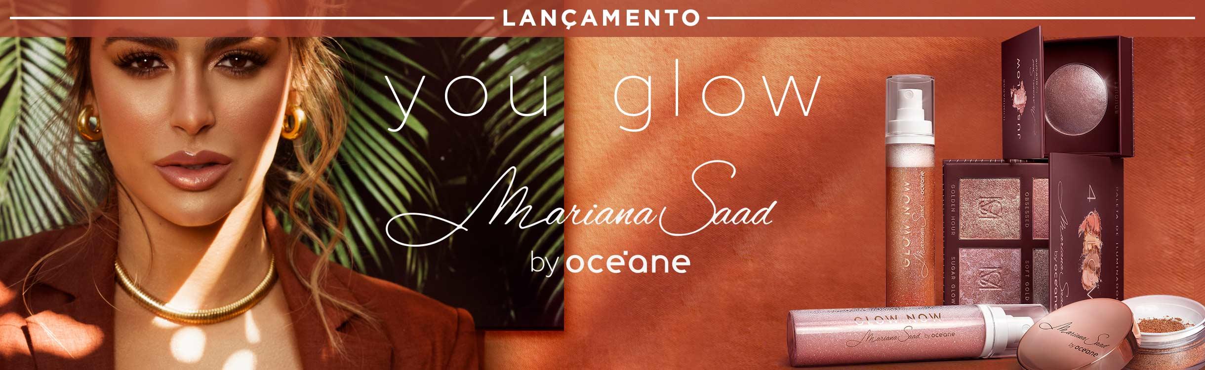 Oceane | You Glow Mariana Saad