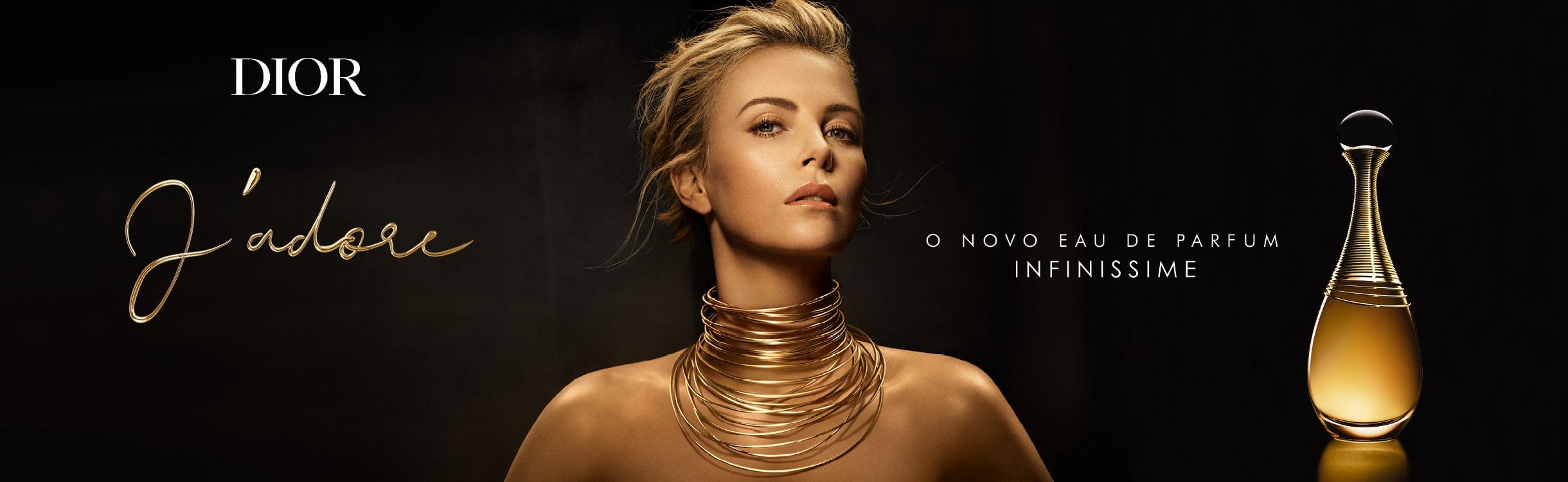 Perfumes Femininos Dior