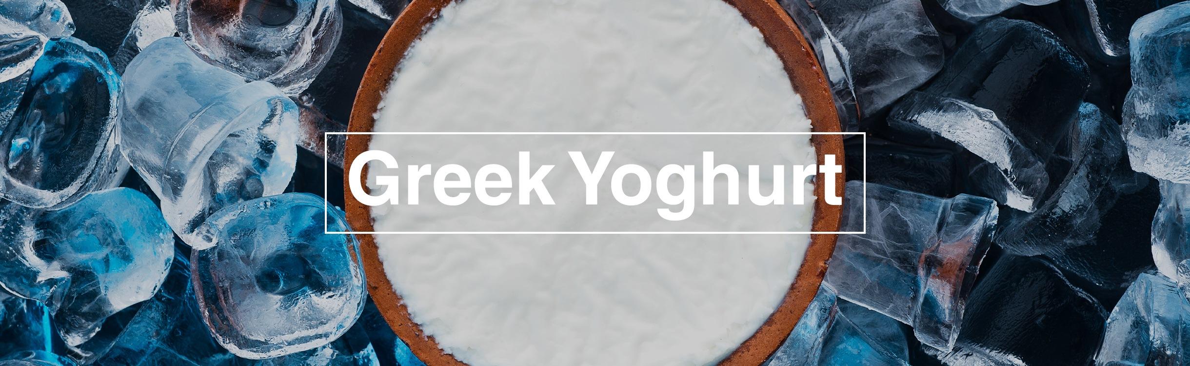 Greek Yoghurt