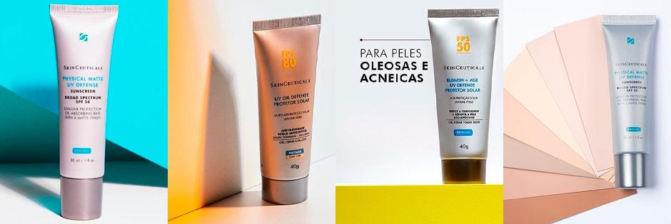 Skinceuticals Cuidados com a Pele