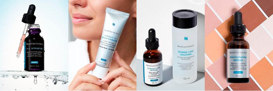 SkinCeuticals para Rosto