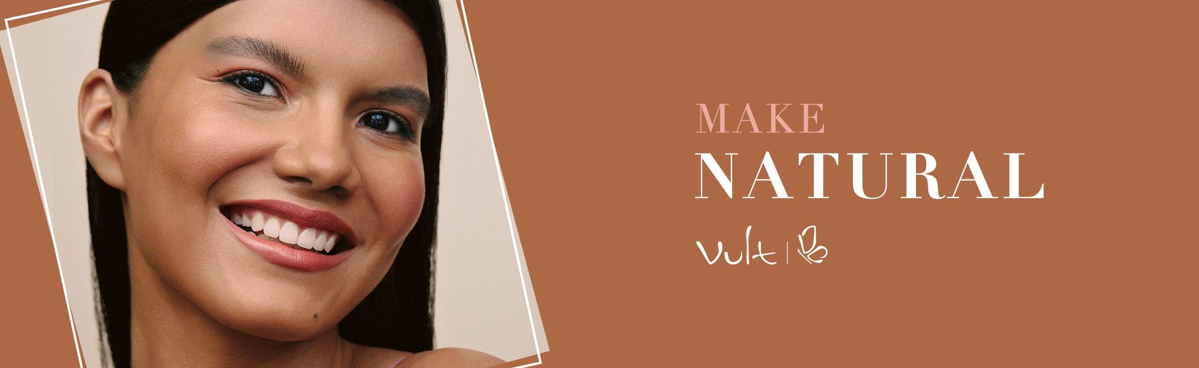 Make Natural Vult