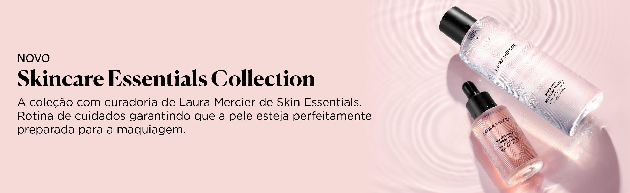 Skincare Laura Mercier