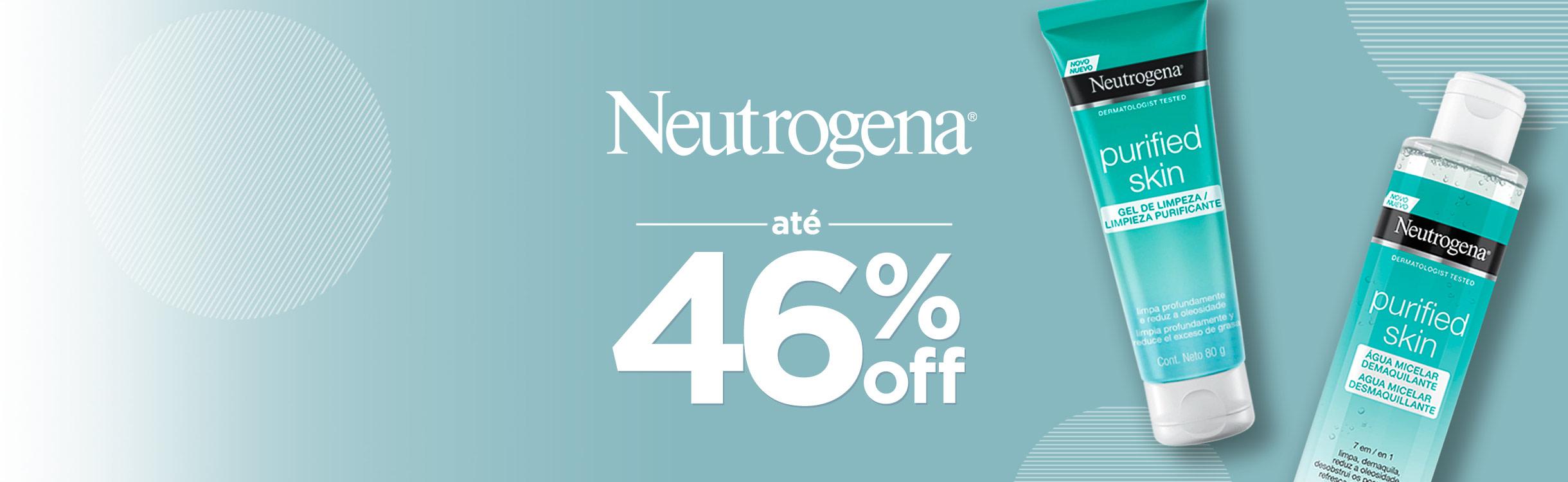 Neutrogena Cuidados com a Pele