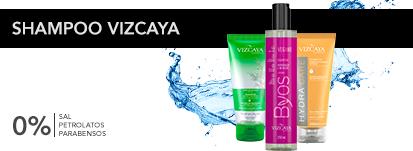 Shampoo Vizcaya