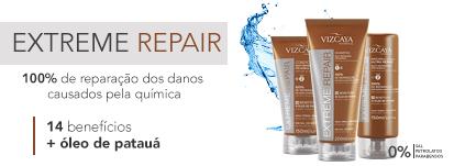 Vizcaya Extreme Repair