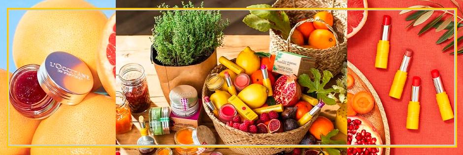 L'Occitane en Provence Fruits & Vitamine