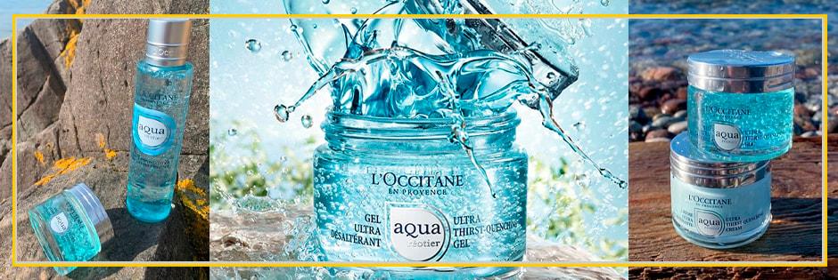 L'Occitane en Provence Aqua Réotier