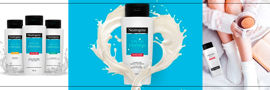 Neutrogena Body Care