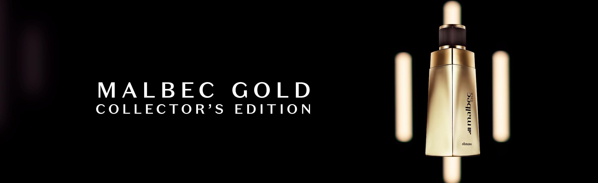 Malbec Gold