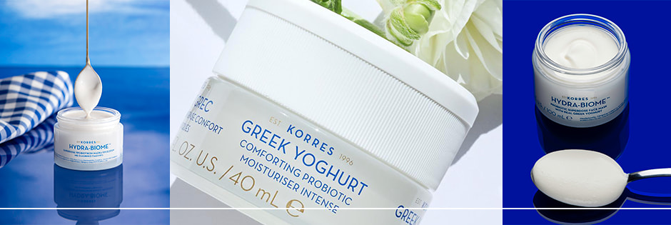 Korres Greek Yoghurt