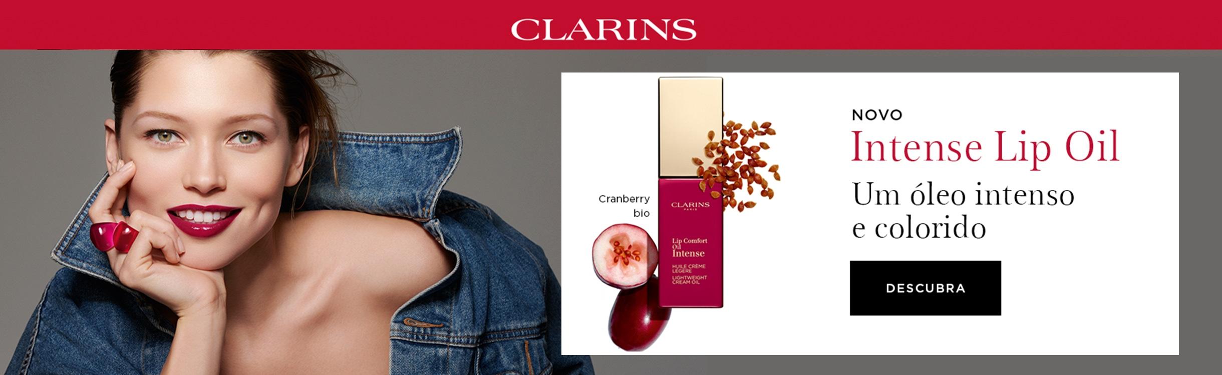 Clarins Lip Comfort