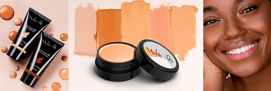 Kits Completos Vult de Maquiagem