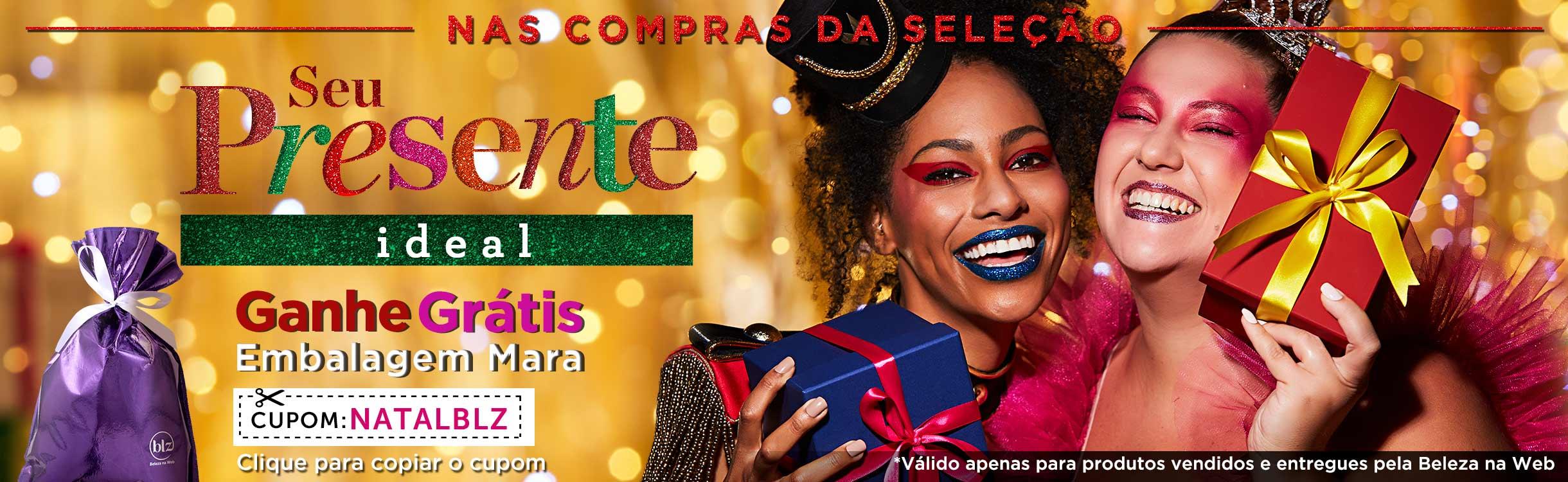 Especial de Natal | Beleza na Web