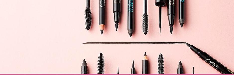 Kits de Maquiagem para Olhos Bourjois