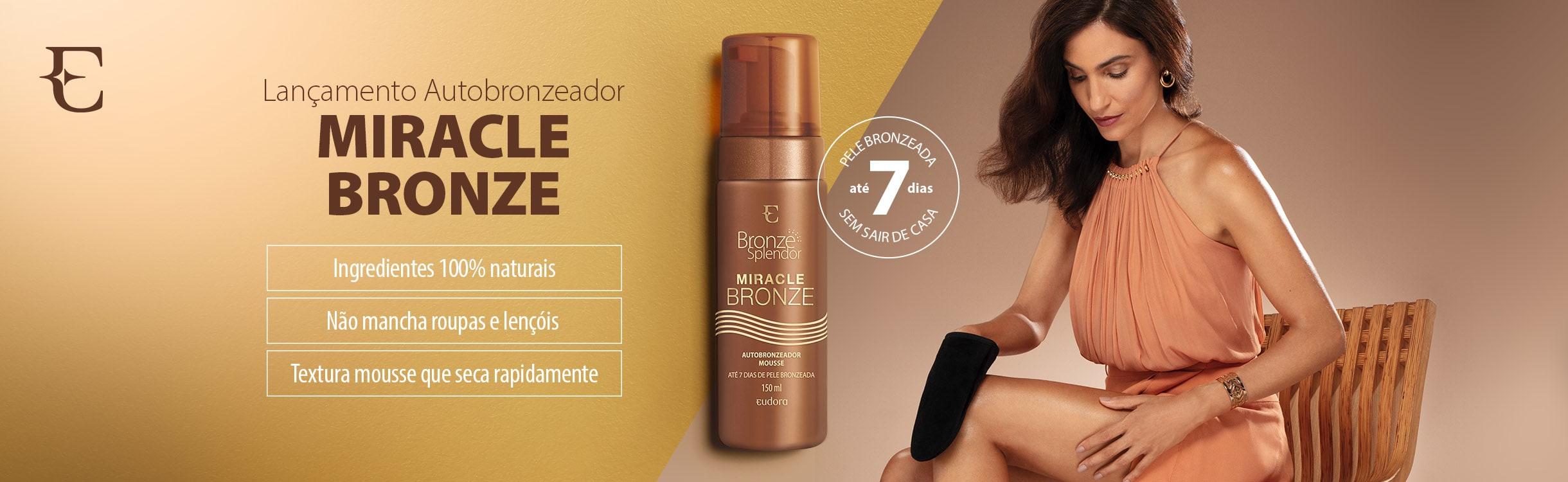 Bronze Splendor