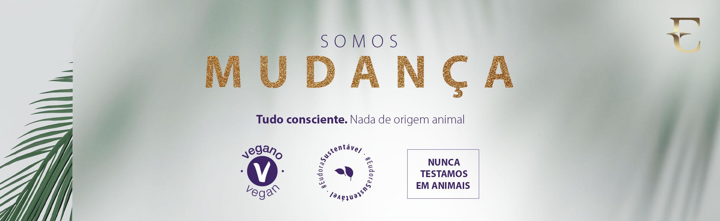 Nossos produtos veganos