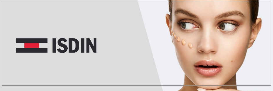 Maquiagem Facial ISDIN