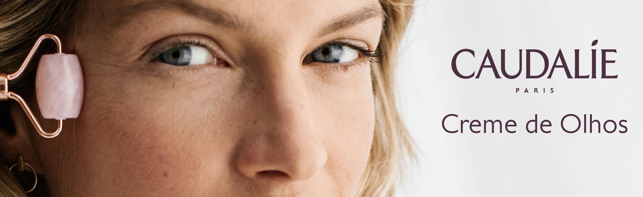 Creme Caudalie para Área dos Olhos e Anti-Idade