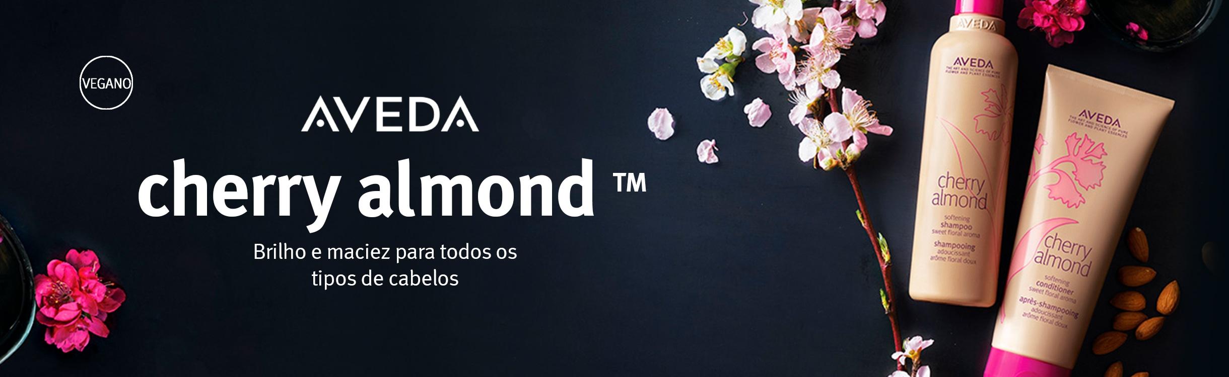 Aveda Cherry Almond