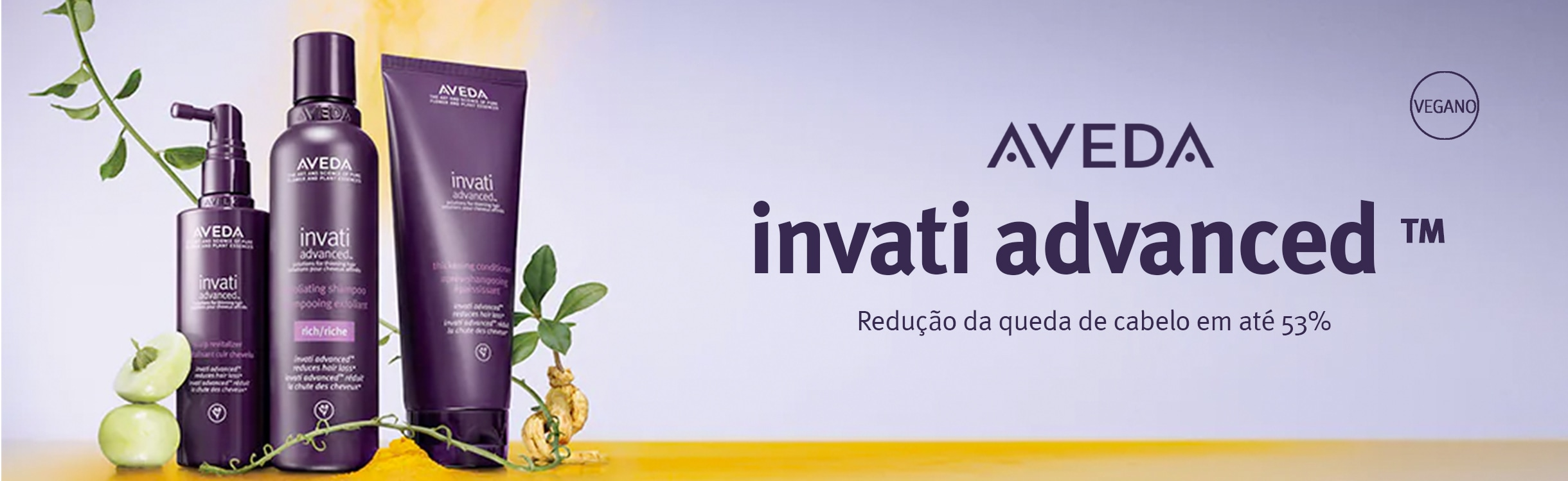 Aveda Invati Advanced