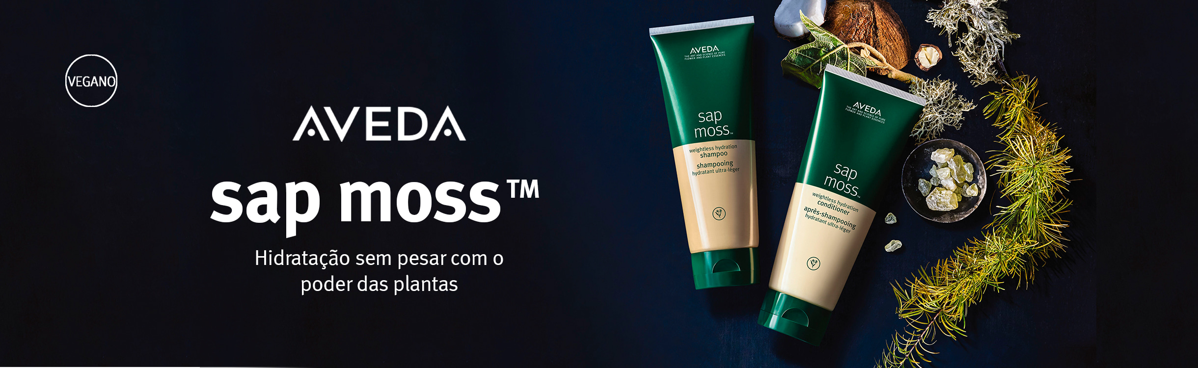 Aveda Sap Moss