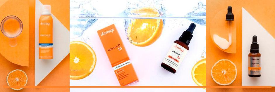 Protetor Solar Facial Dermage