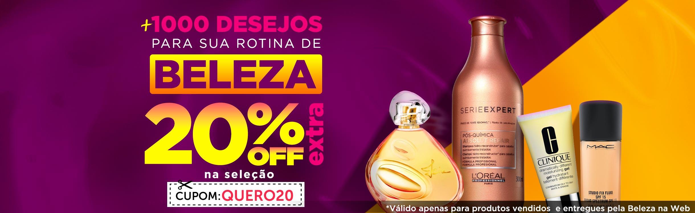 Mega Liquida   +1000 desejos por 20% extra