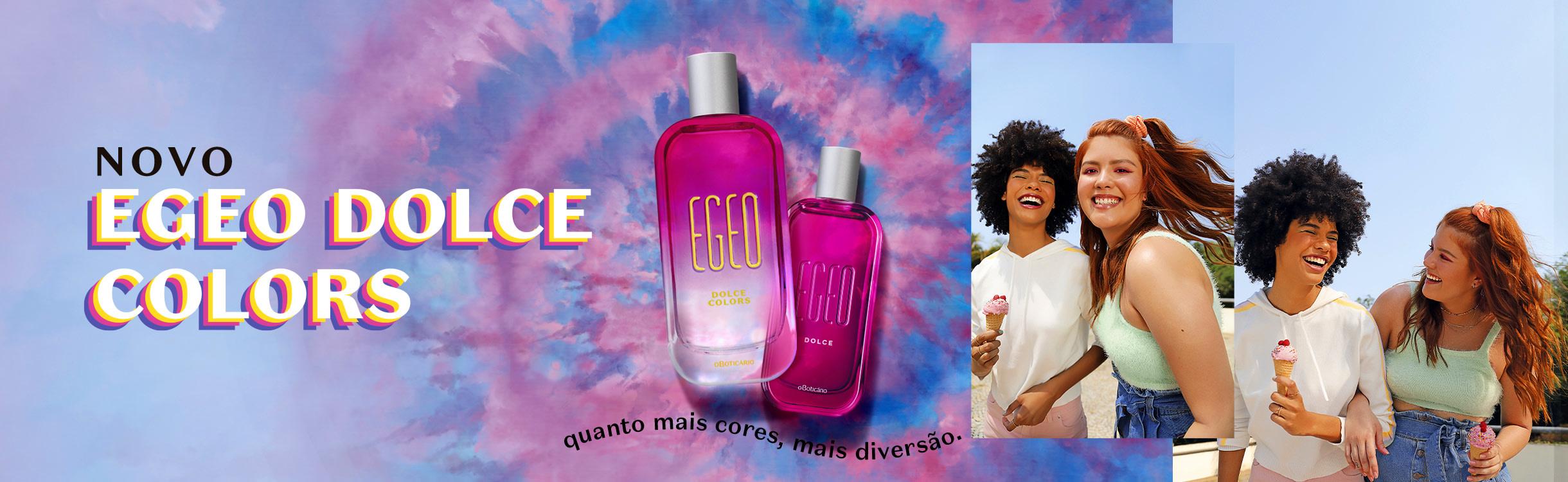 Egeo Dolce Colors