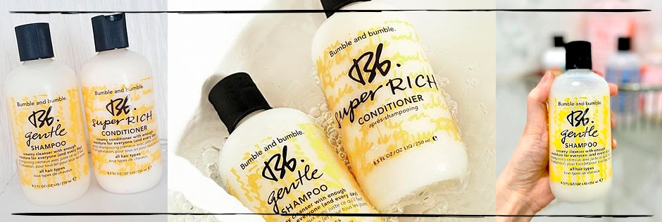 Bumble and bumble Gentle & Super Rich