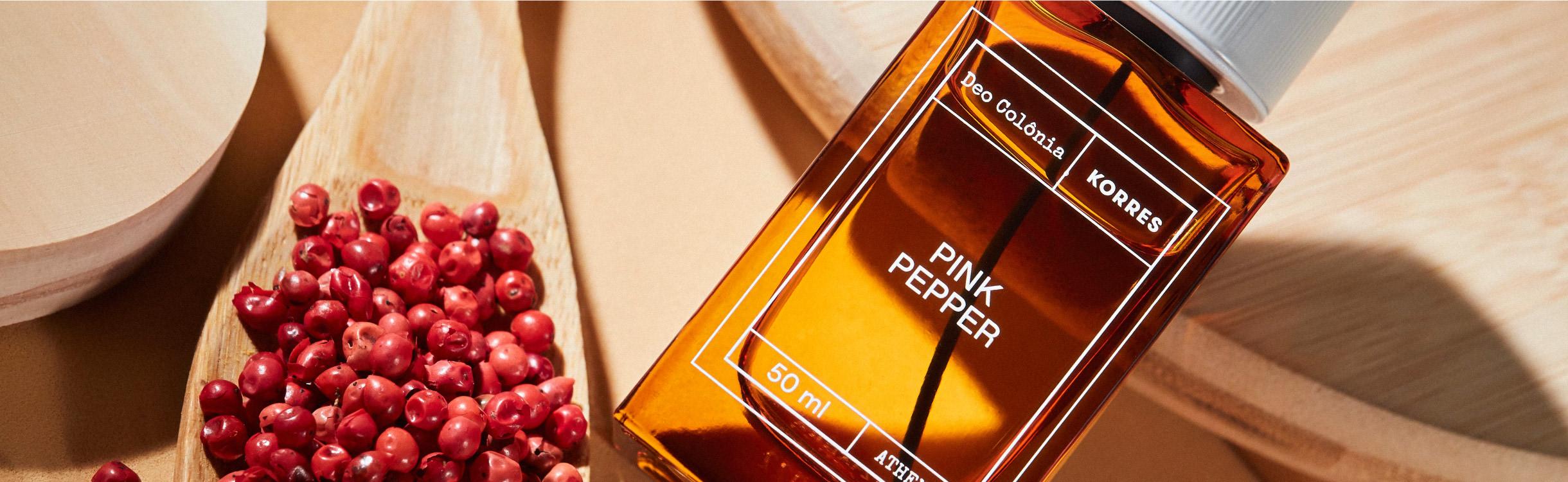 Perfumes e Perfumaria Korres Femininos