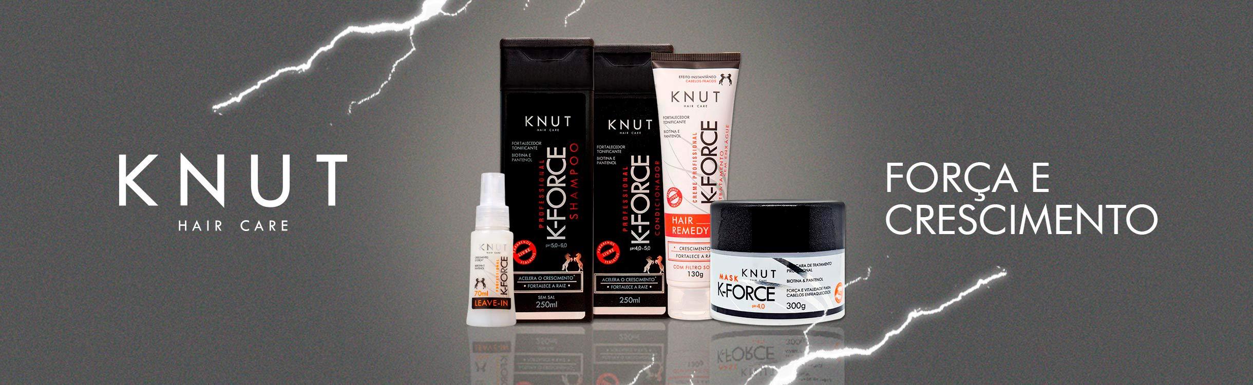 Knut K-Force