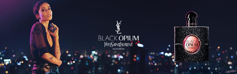 Perfumes e Perfumaria Yves Saint Laurent Femininos