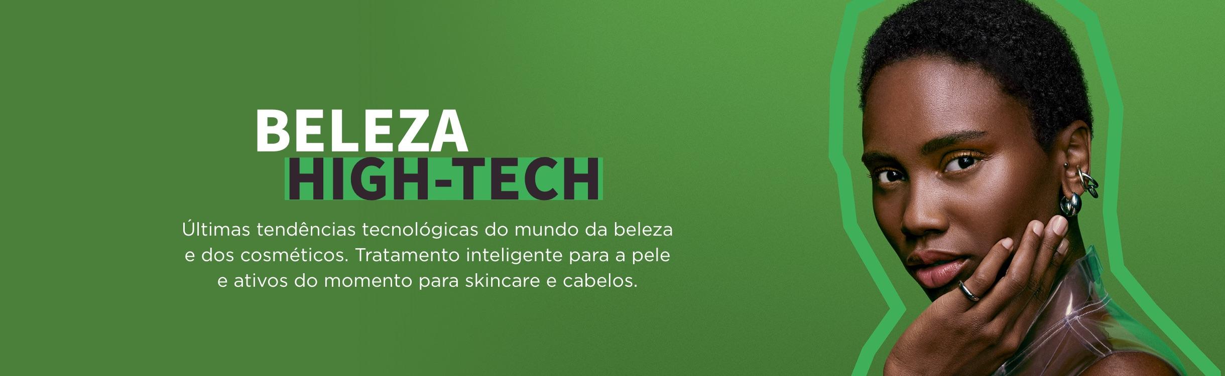 Beleza High Tech