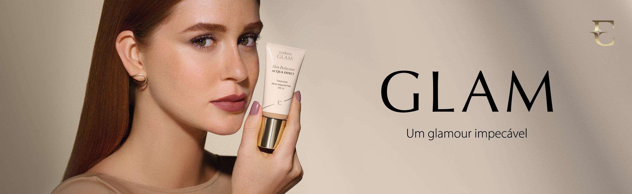 Glam: Maquiagem para o Rosto