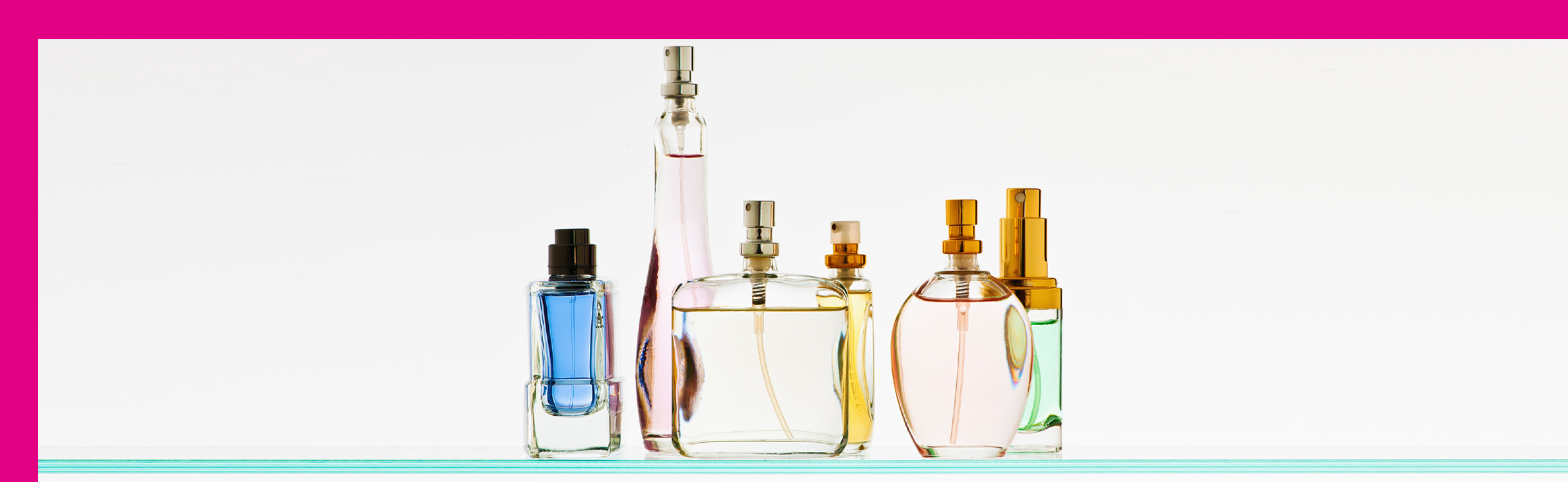 Kits de Perfumes e Perfumaria para Presente