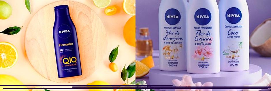 Hidratante NIVEA