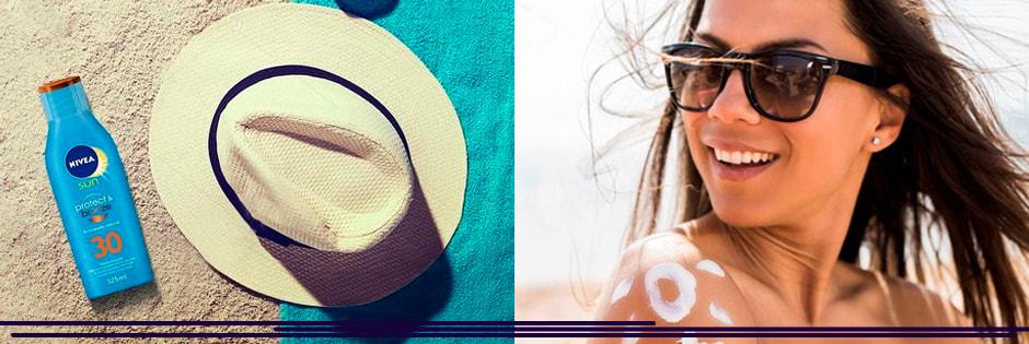 Protetor Solar Facial NIVEA