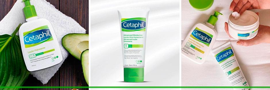 Hidratante Cetaphil Corporal